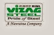Vizag Steel Plant Recruitment MT through Gate 2014