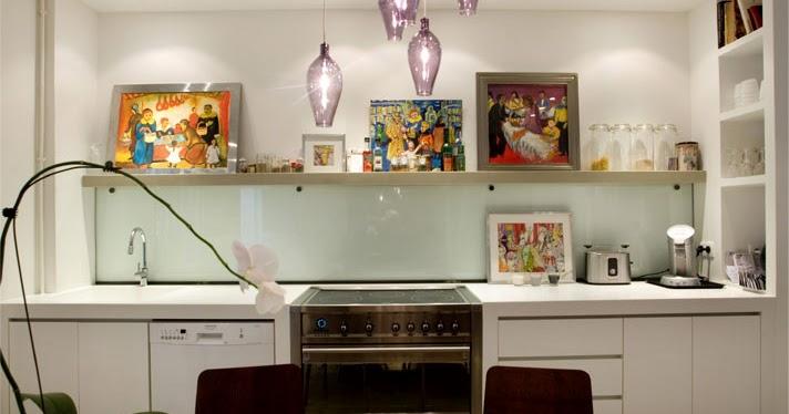 7 dise os de cocinas peque as - Fotos de disenos de cocinas pequenas ...