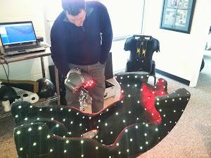 Laser Scanning & 3D Modeling