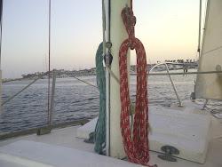 My new Mast!