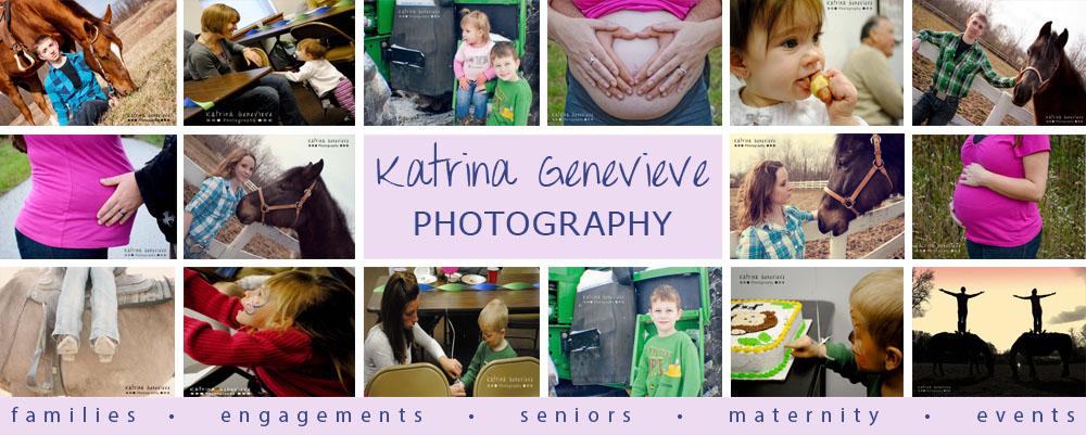 Katrina Genevieve Photography