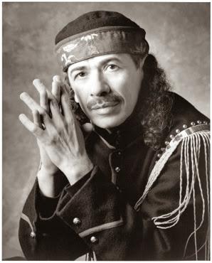 The Quiet Storm presents Carlos Santana