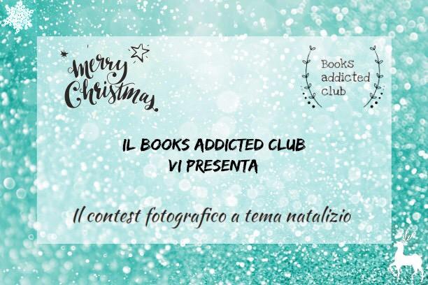 Books addicted club