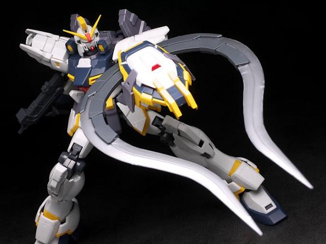 Gundam century Gundam Sandrock EW