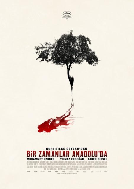 Once Upon a Time in Anatolia • Bir Zamanlar Anadolu'da (2011)