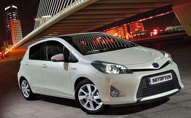 Toyota Yaris 2013 Toyota Yaris 2013 Indonesia   Harga, Spesifikasi Dan Review