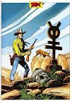 La colección de Tex en imágenes 3 (números 34 a 49 )