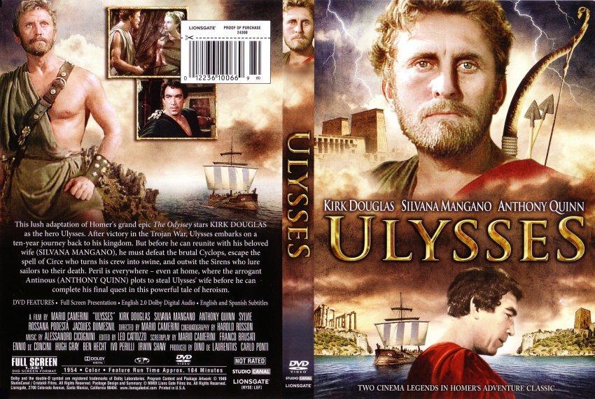 questing hero ulysses