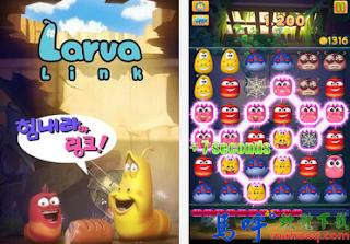 Larva Link APK / APP Download,Larva Link Android APP 下載,好玩的手機遊戲 APP