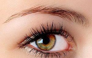 Fungsi Dan Kegunaan Alis Mata Bagi Tubuh