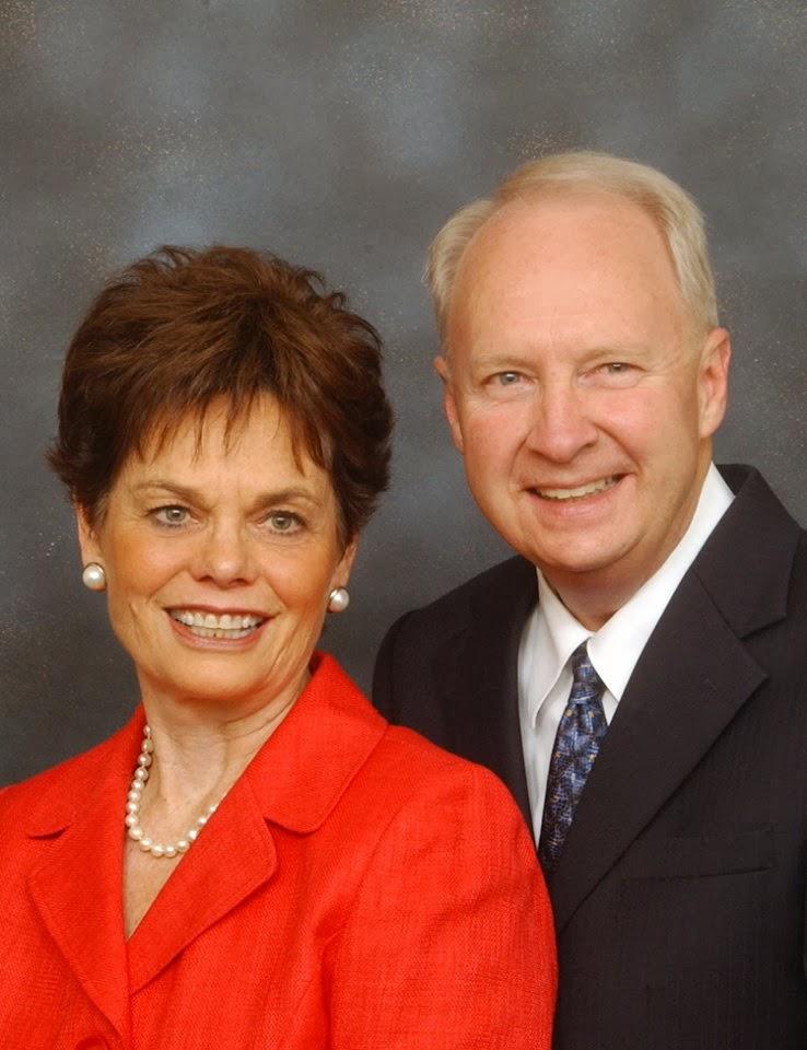 Elder & Sister Miller