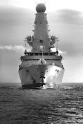 . Jeremy Browne, viajará a las Islas Malvinas/Falkland para participar de . reino unido malvinas el destructor de la marina britanica hms dauntless se desplegara en las islas malvinas