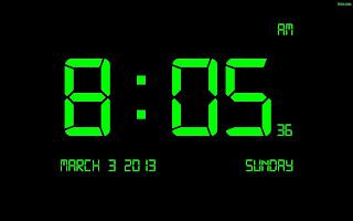 Часы на пк
