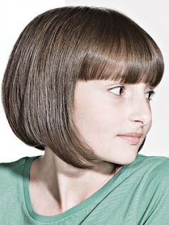 Kids Bob Haircuts for Girls