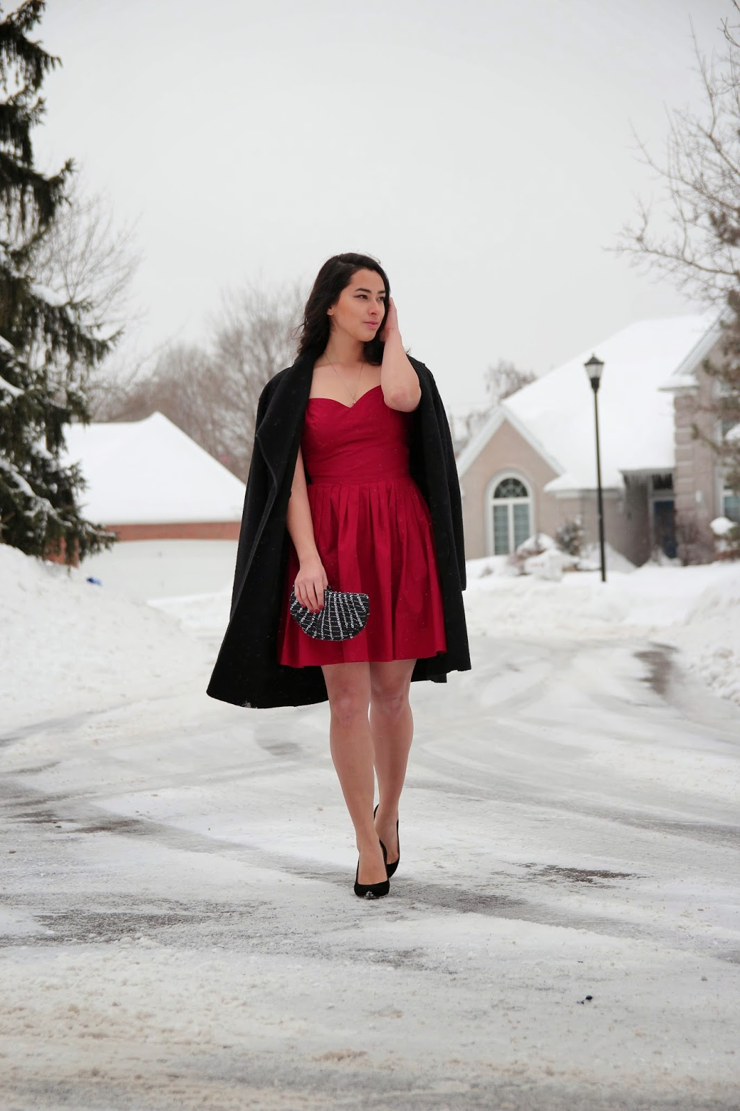 latina fashion blogger beyoutiful hope