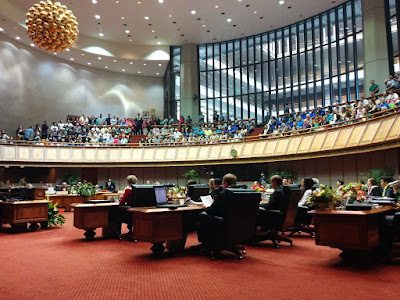 Hawaii House of Representatives