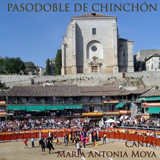 PASODOBLE DE CHINCHÓN