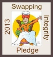 I've made the pledge have you?
