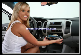how to install car gps in toyota tacoma