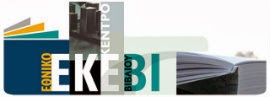 INSTITUCIONES. _Ekebi