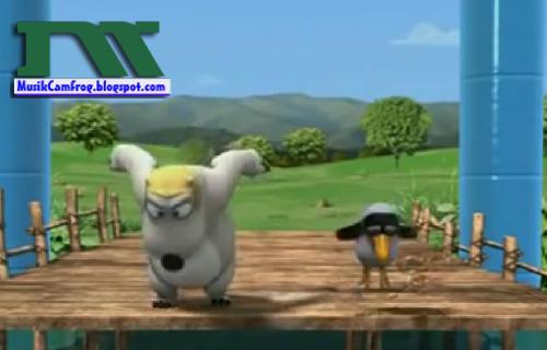 film kartun animasi paling lucu
