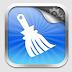 تطبيق مجاني للاندرويد لتنظيف جهازك من البيانات والملفات المؤقته وبيانات التصفح eClean-APK-1-04