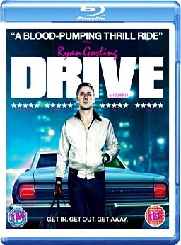 Filme Poster Drive BRRip XviD & RMVB Legendado