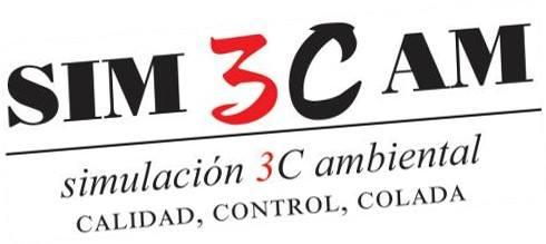 Equipo de Proyectos SIM3CAM, es Simulación 3C Calidad, Control, Colada Ambiental