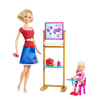 Fotos e imagens de Bonecas Barbie