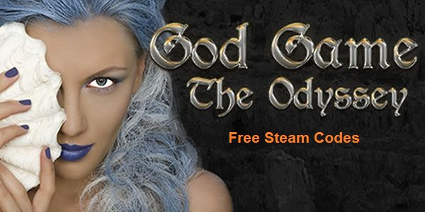 God Game : The Odyssey Key Generator Free CD Key Download
