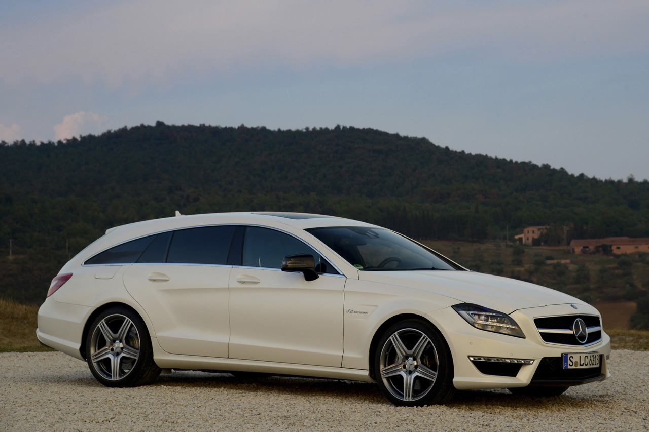 mary 2013 mercedes cls63 amg shooting brake. Black Bedroom Furniture Sets. Home Design Ideas