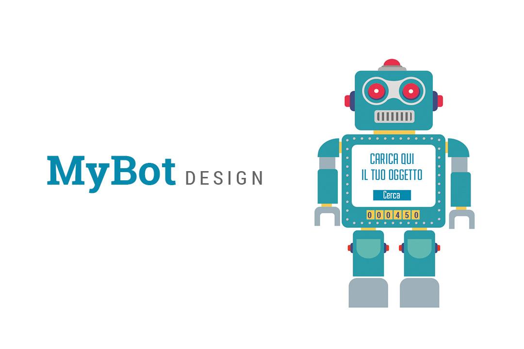 MyBot DESIGN