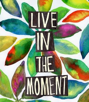 Vive el momento ·