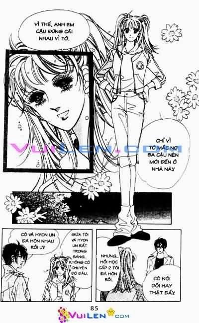 Mùa hạ vàng chap 9 - Trang 86