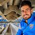 Samuel amplía su vinculación con el Málaga CF hasta la temporada 2018/19