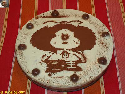 TARTA 3 CHOCOLA...