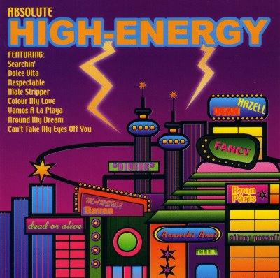 Especiales del High Energy