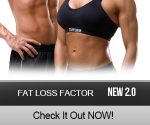 The Fat Loss Factor : Guaranteed Highest Converting Front End On CB