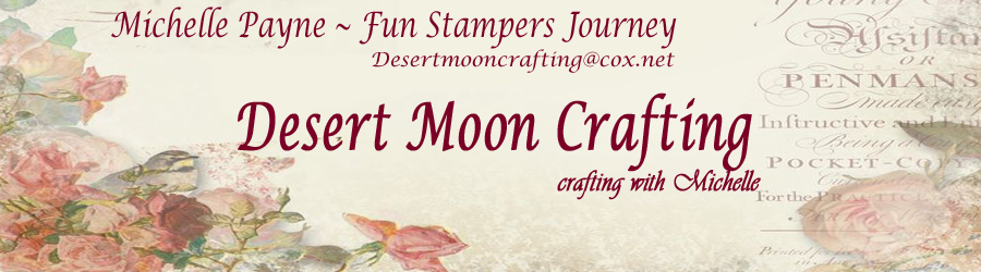 Desert Moon Crafting