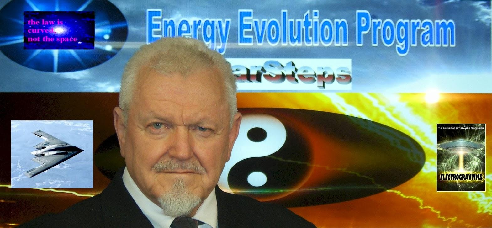 Energy Evolution Program