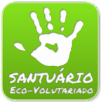 Programa de Eco-Voluntariado no Santuário!