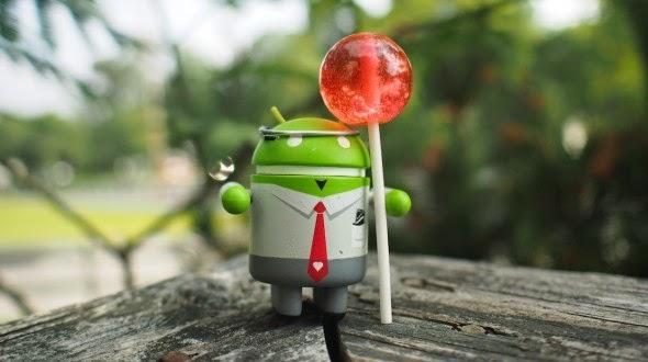 Cara Setup Multiple-User Account Pada Android Lollipop