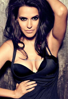 Bollywood Actress Neha Dhupia