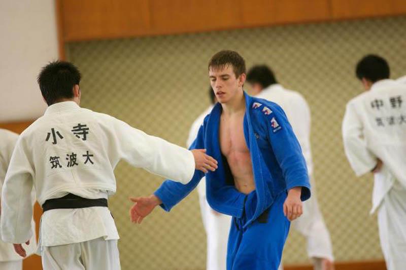 club judo 75012