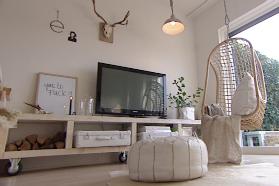 Binnenkijken Marieke Rusticus : Marieke rusticus styling: binnenkijken bij ons thuis met eigen huis