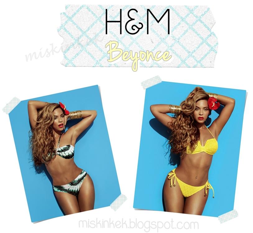 h&m,handm,h&m yaz,koleksiyon,beyonce,mayo