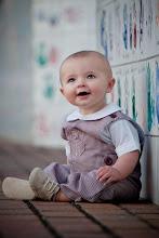 Jackson - 6 months