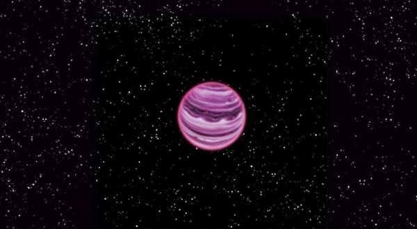 Planet Tidak Mengorbit PSO J318.5-22 Ditemukan