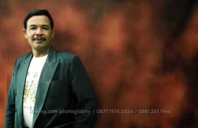 Dedi Hidayat - Pranata Adicara / MC Purwokerto & Vocalist Kroncong terbaik Indonesia saat ini. Photo oleh KLIKMG.COM Photographer Purwokerto / Photographer Banyumas / Photographer Indonesia