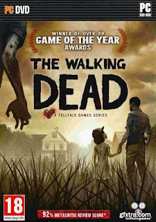 The Walking Dead Complete Edition PC Games